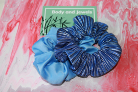 Scrunchie Multicolor