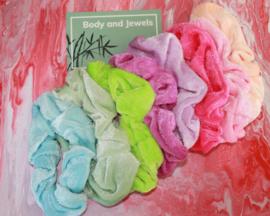 Scrunchie Set Pastels