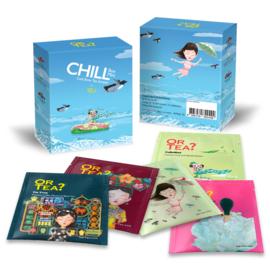 CHILL Box Mini (5 zakjes)