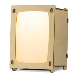 Wissellamp los (Klein/Groot)