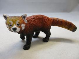 Rode Panda Bullyland