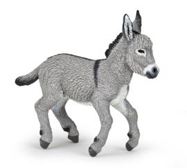 Provençaalse ezel veulen Papo 51177