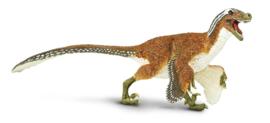 Velicoraptor met veren Safari 100032