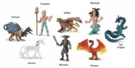 Mythologische figuren  S689904