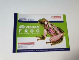 Frog  4D Vision  new in box