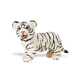 Bengaalse witte tijger jong S294929