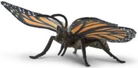 Monarchvlinder Safari