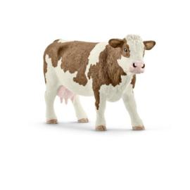 Simmental koe Schleich 13801