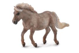 Shetland pony silver dapple M CollectA 88606