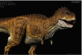 Ekrixinatosaurus Epitaph