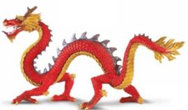 Chinese draak