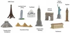 Monumentale gebouwen  S679604