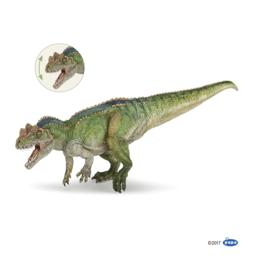 Ceratosaurus     Papo 55061