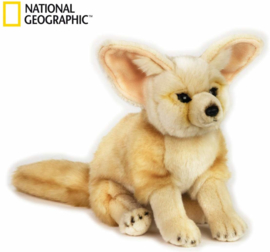 Fennek Fox Plush