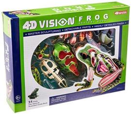 Kikker 4D Vision  nieuw in doos