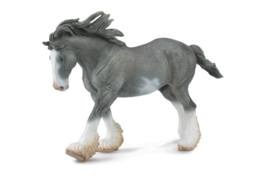Clydesdale hengst CollectA 88620