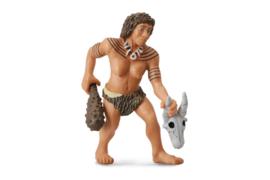 Neanderthaler  vrouw  CollectA 88527