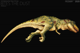 Tyrannosaurus Rex  Bites the dust Rebor