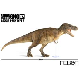 TRex Grab & Go serie Rebor 98004