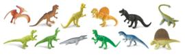 Carnivorous Dinos      Safari Ltd S699004
