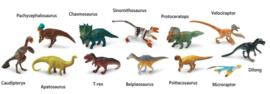Dinosaurussen met veren Toob van Safari Ltd S681904
