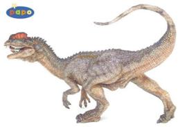 Dilophosaurus  Papo 55035