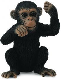 Chimpansee jong   CollectA 88495