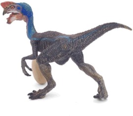 Oviraptor  blue  Papo 55059