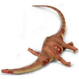 Brontosaurus corpse  CollectA 88911
