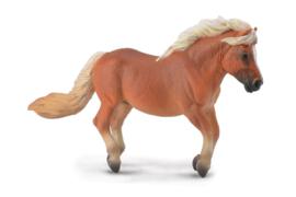 Shetland pony  M CollectA 88605