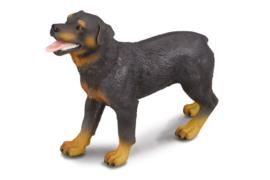 Rottweiler hond  CollectA 88189