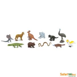 Australian Animals    S681404