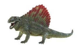 Dimetrodon Bullyland
