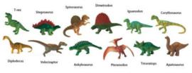 Dinosaurussen  S695404