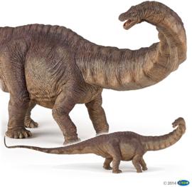 Apatosaurus Papo 55039