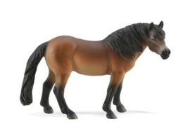 Exmoor pony  hengst M  CollectA 88873