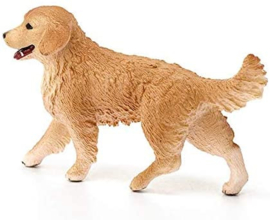 Golden retriever teef  Schleich  16395