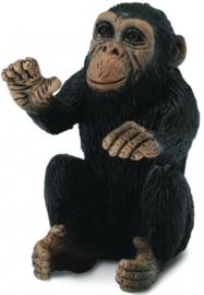 Chimpansee jong   CollectA 88494