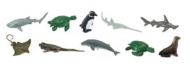 Bedreigde dieren in de zee  S100110