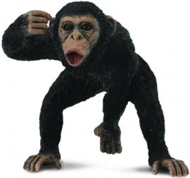 Chimpansee  man  CollectA 88492