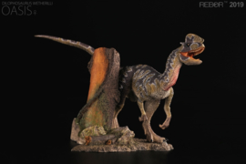 Dilophosaurus Oasis Rebor