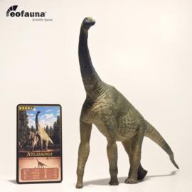 Atlasaurus EoFauna