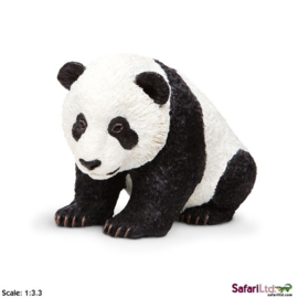 Panda Baby Safari Ltd