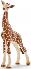 Giraffe kalf  Schleich 14751
