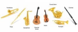 Muziekinstrumenten Toob Safari LtdS685404