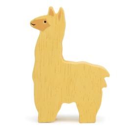 Alpaca  TLT