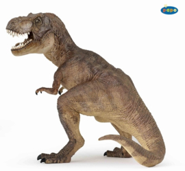 T-rex bruin  Papo 55001