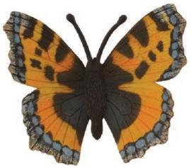 Kleine Vos  vlinder Collecta