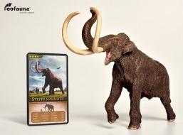 Steppenmammoet Mammuthus  trogontherii EoFauna