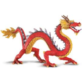 Chinese draak S10135